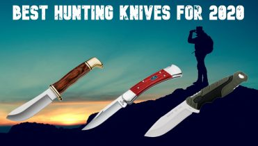 Best Hunting Knife
